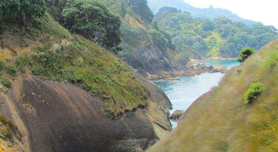 Homunga Beach