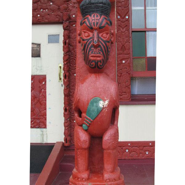 talla maori