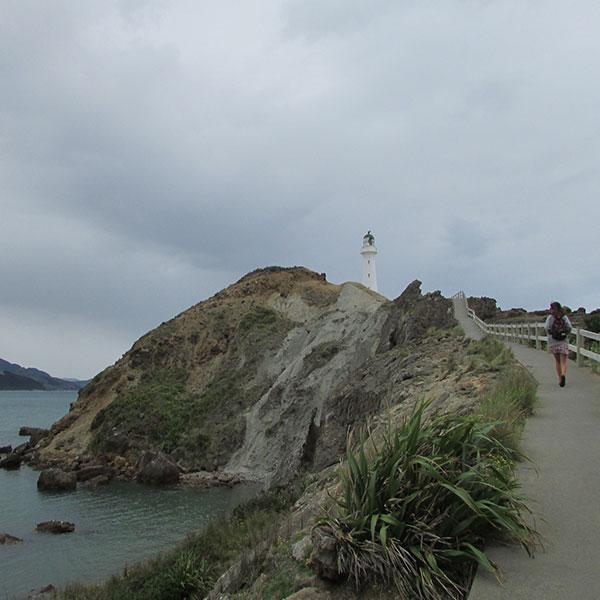 lighthouse castlepoint