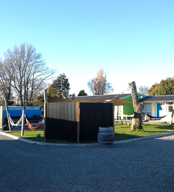 camping blenheim
