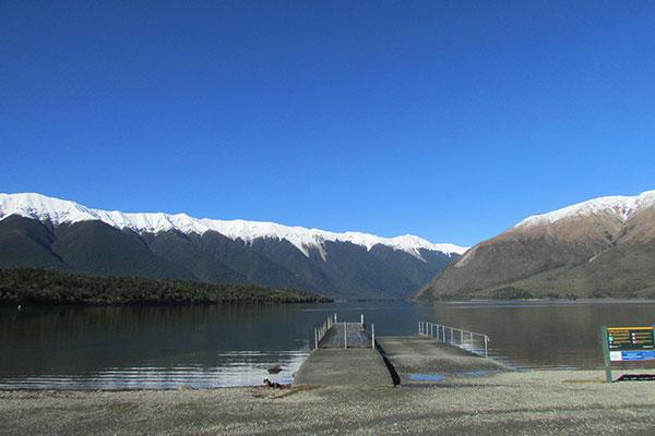 nelson lake