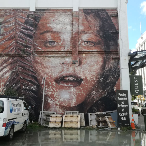 street art christchurch
