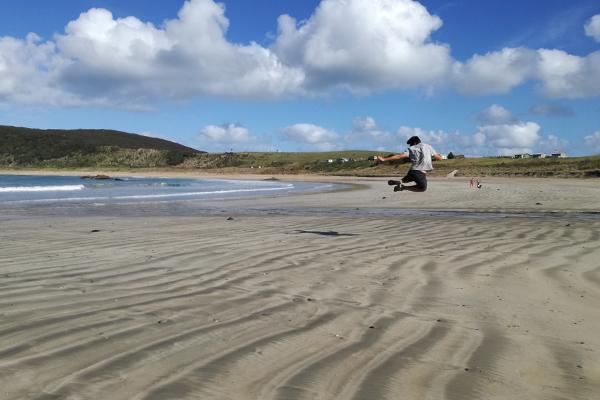 playa de northland