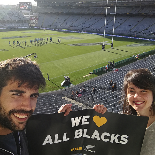 partido all blacks