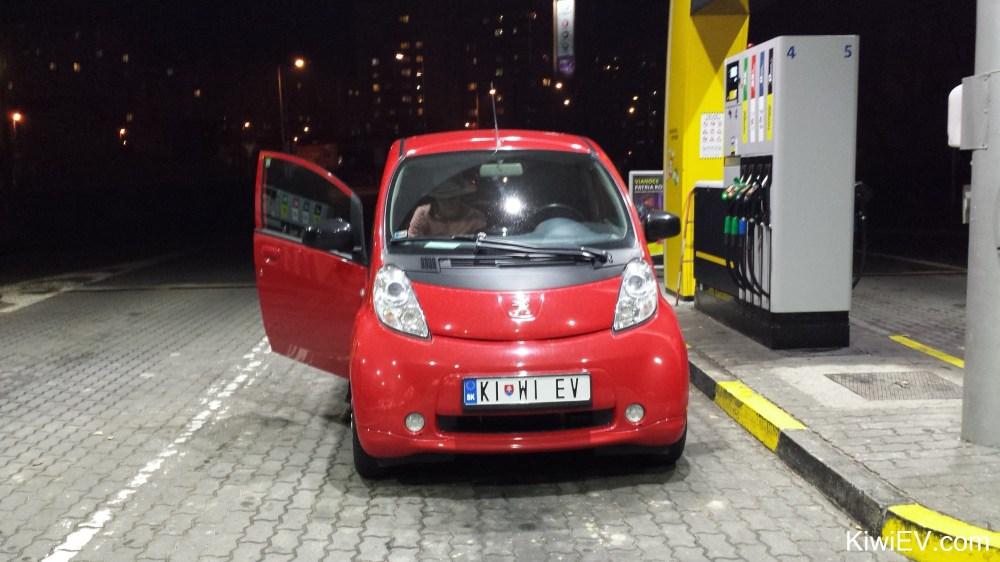 medium resolution of installing a diesel parking heater in my electric car rh kiwiev com automate car alarm wiring diagram vehicle alarm system diagram