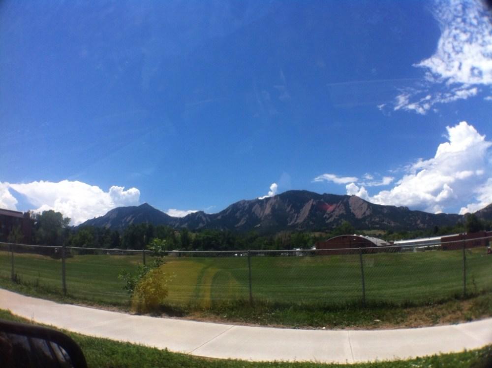 Rocky Mountain High (2/6)