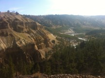 Montana and Wyoming 1014 070