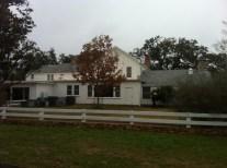 LBJ Texas White House