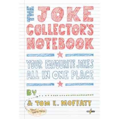 The Joke Collector's Notebook