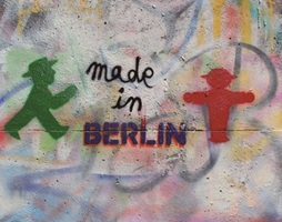 Expo : Made in Berlin @ Paris | Île-de-France | France