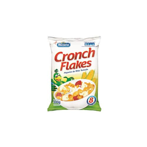 Cronch Flakes Maizoritos 300gr