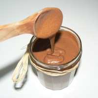 Pâte à tartiner pralinée et chocolatée (Christophe Michalak)