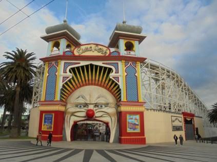 Le Luna Park