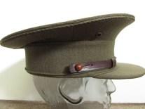 2nd NZEF SD Cap side
