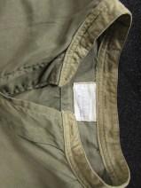 2nd NZEF SD shirt name