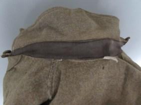 Cadet Blouse Collar lining