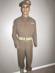 K Force Uniform full