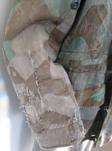 german-coat-damage