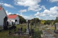 Kaukapakapa churchyard
