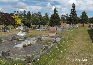Kaukapakapa churchyard4