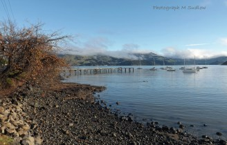 winter in Akaroa5