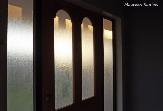 evening-door