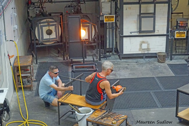 the glass blowers 3