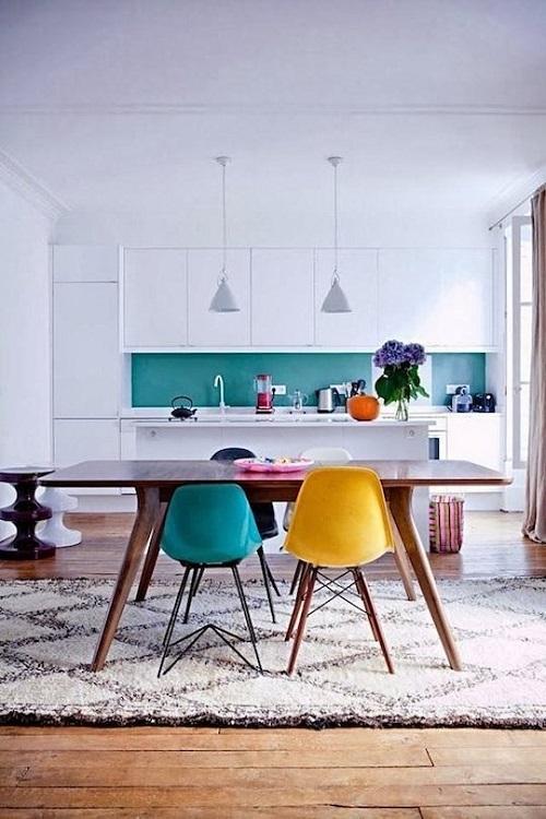 Design interior cu bucatarii open space  inspiratie pe alese  KiwiStudio
