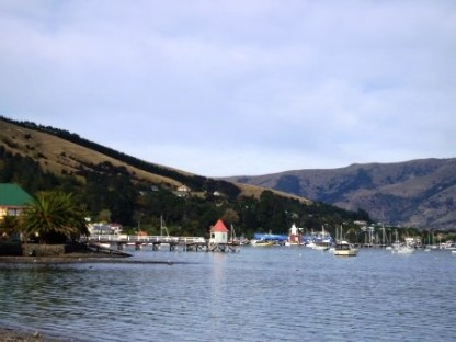 Akaroa, Banks Peninsula