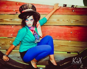Mad as a Hatter 14