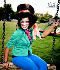 Mad as a Hatter 18