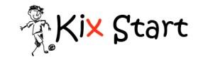 kix start logo