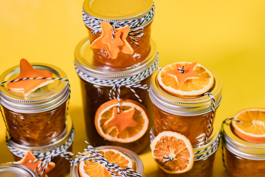 Homemade Orange Marmalade Recipe Homemade Orange Marmalade Recipe