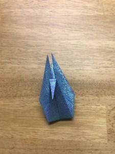 折り紙 折鶴 作り方