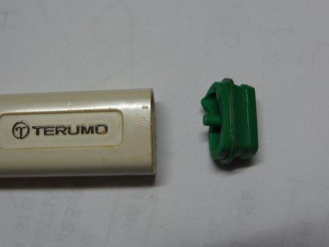 テルモ c202