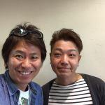 蒲郡、豊川で靴屋の3代目をやっている「クワちゃん」来店。