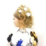 豊田市で営業時間前(早朝)にヘアーセットや着付を探してる人へ、卒業式や結婚式に参列するときはBURN&BEANでキレイになりましょう!