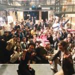 エクスマライブ大阪公演デビューの丹羽綾さんが意外に良い人だった件(笑)