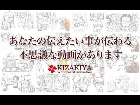 手書き動画ホワイトボードアニメーション制作営業活動報告記2