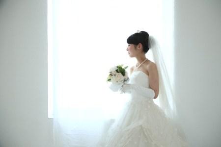 結婚式に贈る。家族が歩んできた思いでを伝えることができる感動動画。