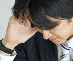 男性,貧血,対策,原因,脳貧血,ストレス