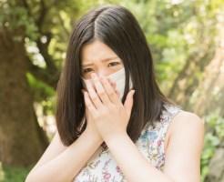 咳喘息 うつる 何科