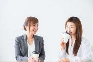 友達 女性 カフェ 仲良し 親友