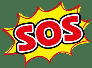 SOS 緊急事態