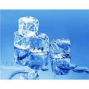 氷 溶ける