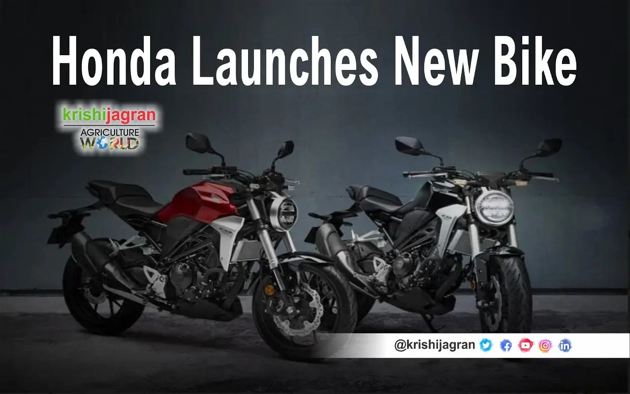 Honda CB300R India Launch: Know Specifications. Features. Price