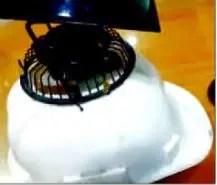 MPAUT के वैज्ञानिकों द्वारा डिजाइन की गई सोलर कैप