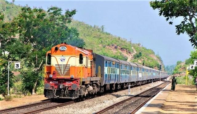 दक्षिण मध्य रेलवे भर्ती