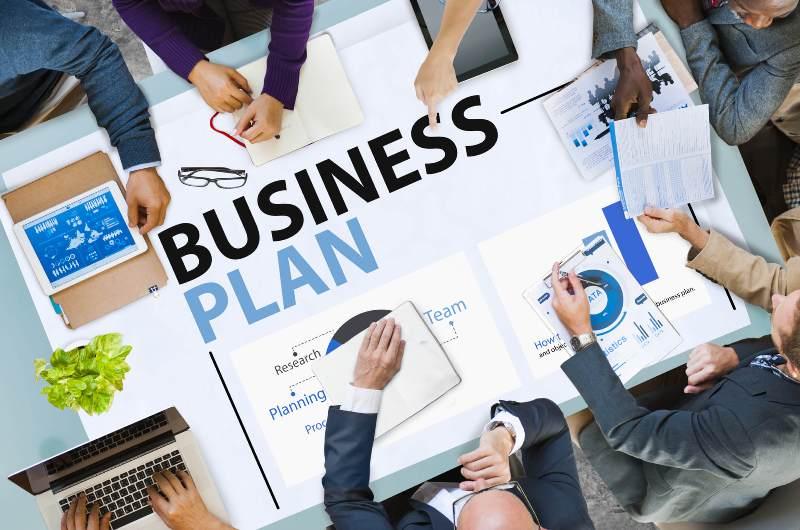 व्यवसाय कल्पना