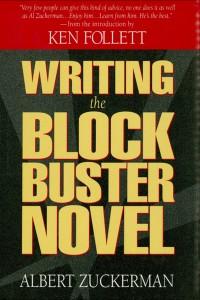 Writing the Blockbuster Novel Cover Final